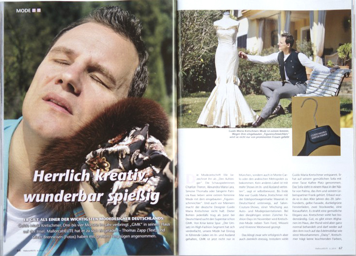 brand new 378cf 37323 Guido Maria Kretschmer – home story – News Blog Oliver ...