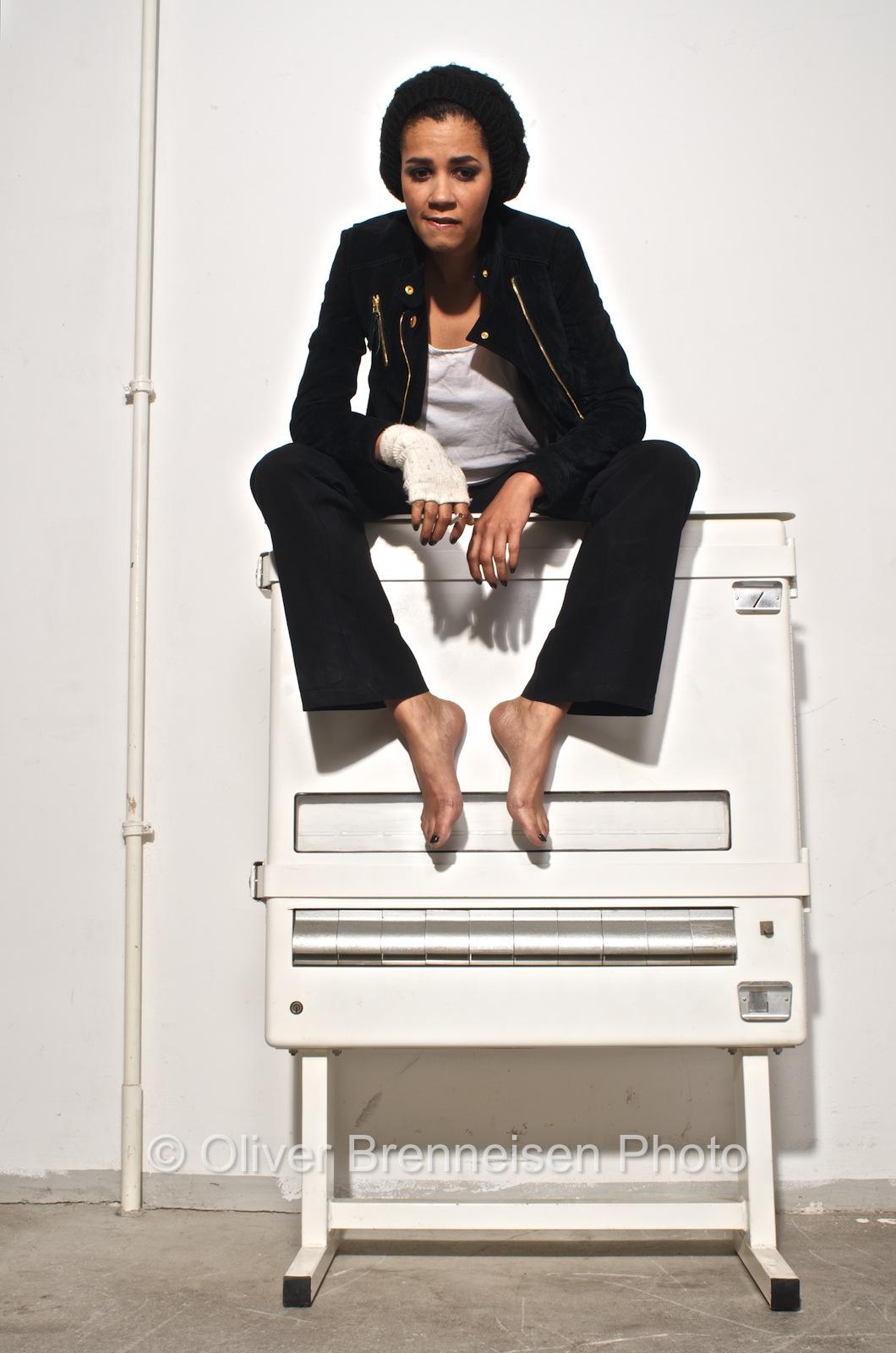 Patricia Ajayi