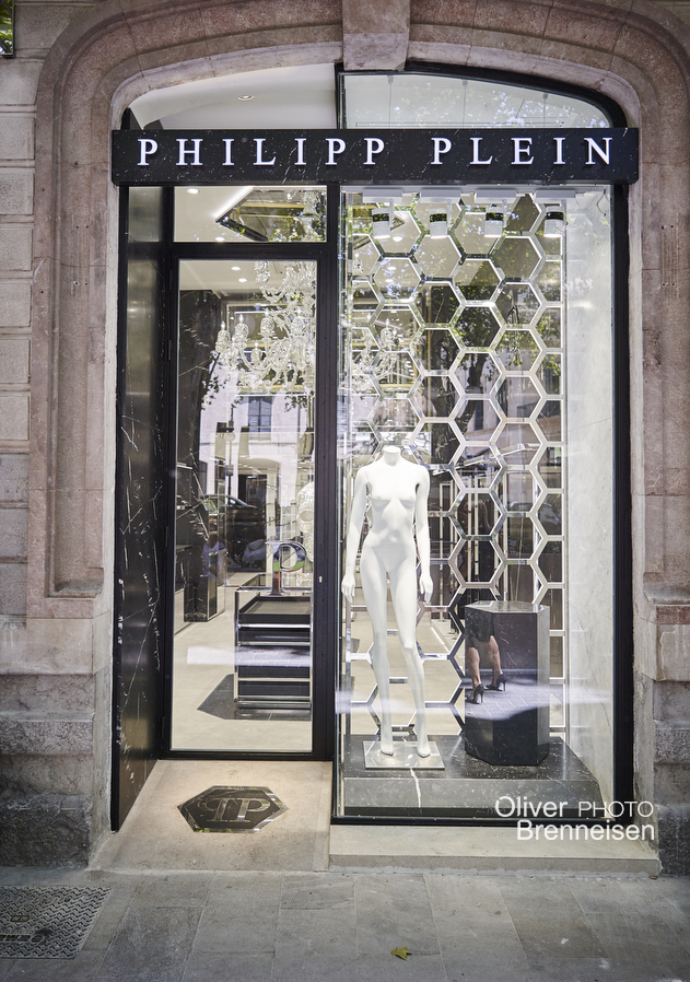 Philipp Plein in Palma de Mallorca, Spain Photo: Oliver Brenneisen 2015