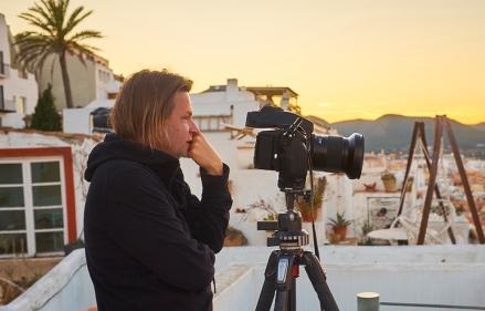 Photo Shooting Ibiza