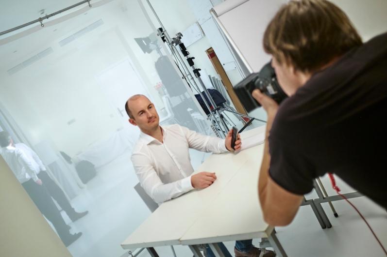 Mallorca Photographer Corporate Portraiture