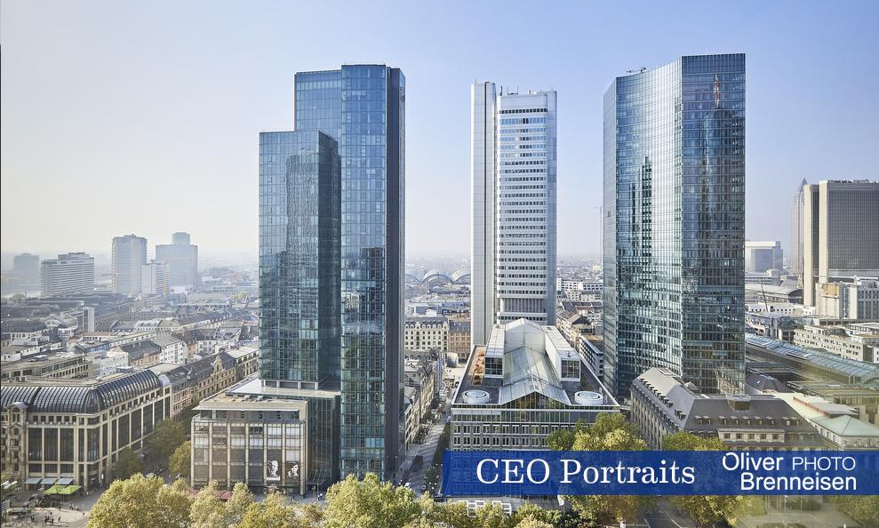 Fotostudio Brenneisen Business Fotografie Frankfurt