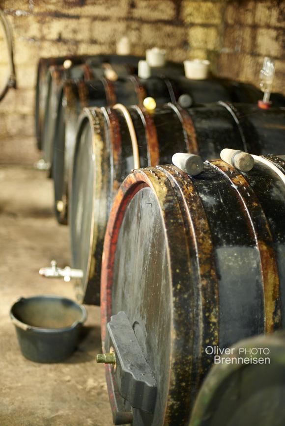 Weinprobe Trossenwein Mosel
